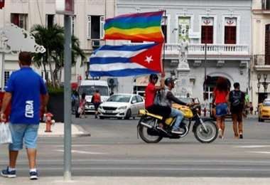 En Cuba se promueve la igualdad