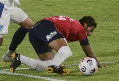 Wilstermann buscará levantar cabeza en la Copa Sudamericana. Foto: AFP