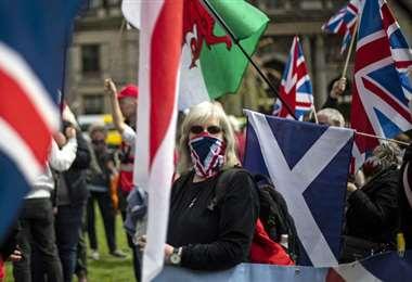 Las elecciones en el parlamento escocés son claves