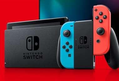 Las ganancias son gracias a la buena venta de su consola Switch