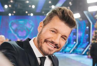 El conductor argentino volverá a la TV el 17 de mayo