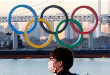 Tokio es la sede de los Juegos Olímpicos 2021. Foto: Internet