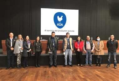 El nuevo directorio comandará a ADA en la gestión 2021-2023