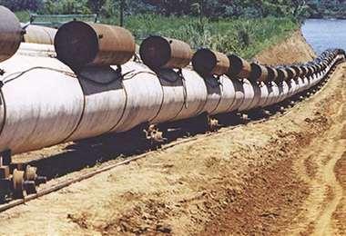 Todas estas operaciones forman parte del programa de desinversión que Petrobras