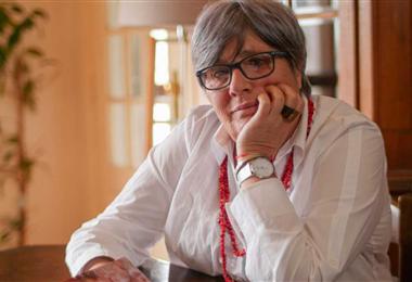 Ana Luisa Amaral  es una poeta de una larga y destacada trayectoria