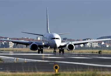 Controladores aéreos se declararon en emergencia