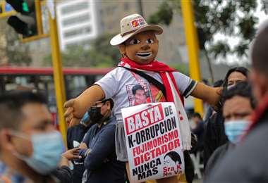 En Perú sigue la espera por el pronunciamiento oficial