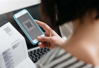 Los celulares ganan terreno en el uso tributario y financiero