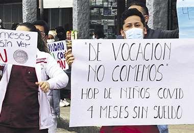 Foto: Juan Carlos Torrejon / Róger Barba