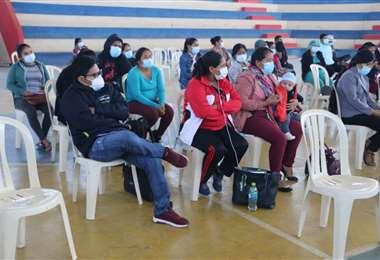 Se busca una alternativa frente coronavirus
