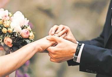 Protocolos de boda