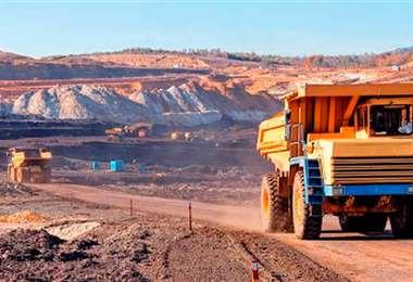 La recuperación de los precios internacionales empujan a la minería nacional