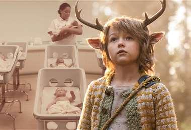Sweet Thoot es una de las series más populares de Netflix