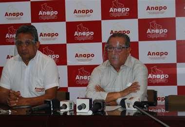 Dirigentes de Anapo piden mayor control en zonas fronterizas/Foto: Anapo