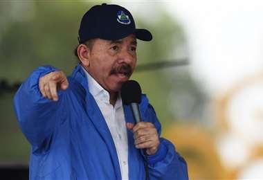 Daniel Ortega ha hecho detener a más de una decena de dirigentes opositores