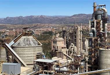La planta subirá la producción de la empresa nacional/Foto: Fancesa