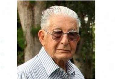 A la edad de 99 años falleció uno de los últimos ministros de Estado del siglo pasado