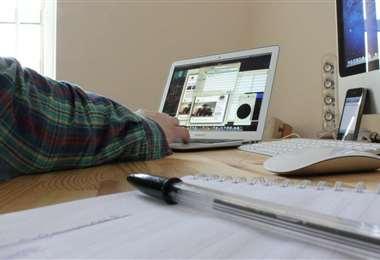 Trabajo en plataformas digitales ha mermado la calidad laboral en la región