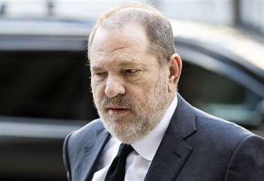 Harry Weinstein tendrá que respoder a juicios por otras acusaciones de violencia sexual