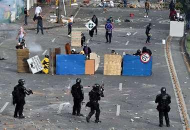 Los manifestantes dieron una tregua hasta el 20 de julio después de meses de conflictos