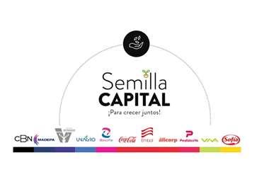 Segunda versión de Semilla Capital