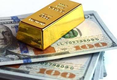 Más del 50% de las reservas del país está en oro/Foto: Internet