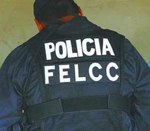 Foto archivo El Deber: la Felcc inició con las investigaciones para esclarecer el hecho