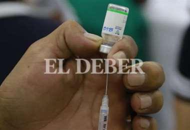 Foto archivo El Deber