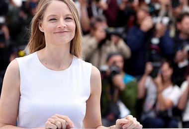 Jodie Foster es una de las actrices estadounidenses más prestigiosas