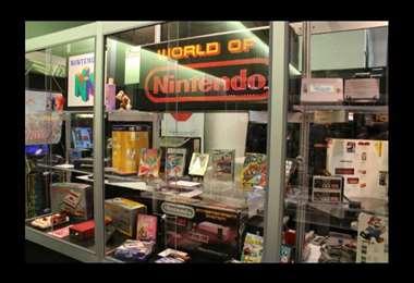 Nintendo construirá un museo en Japón para contar su historia