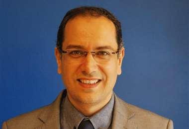 Yussef Akly, fue director ejecutivo de la CBHE