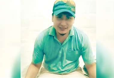 En mayo pasado cumplió nueve años de presión en el penal de Chonchocoro