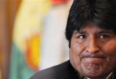 La respuesta de la CIDH sería decisiva para Evo Morales