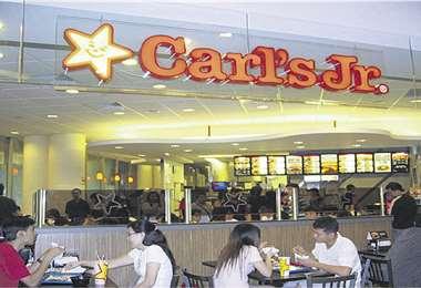 Carl's Jr. fue una de las franquicias gastronómicas que abandonó el país en 2020