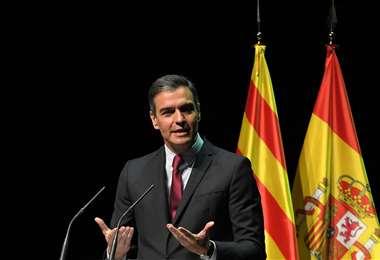 Gobierno español indulta a los líderes independentistas catalanes presos | AFP