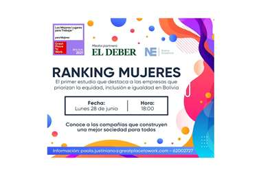 Ranking Mujeres
