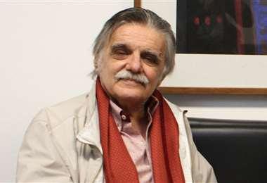 Horacio González fue un gran polemista