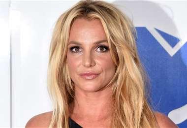Britney Spears reiteró las acusaciones contra su padre