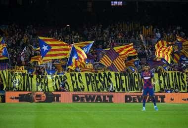 Se viene un campeonato español con aficionado en las graderías de los estadios.