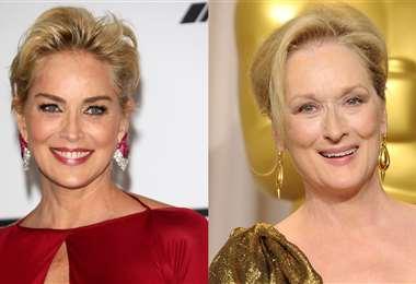 No hay antecedentes de un enfrentamiento entre estas dos actrices