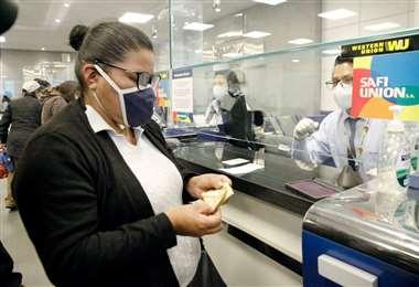 Los prestatarios aun negocian con los bancos