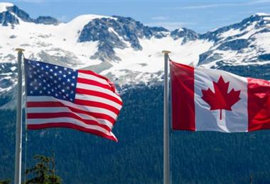 Estados Unidos y Canadá, dispuesto a apoyar a Venezuela. Foto. Internet