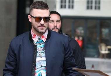 Justin Timberlake, exnovio de Britney Spears la apoya en su reclamo