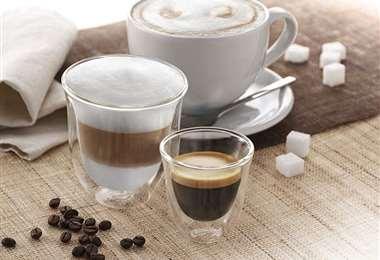 Artículos para preparar café