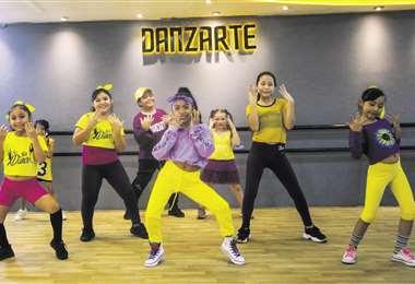 Pandemia de baile: Tiktok es el lugar de las coreografías