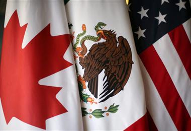 Han proliferado los litigios comerciales entre los países miembros del TMEC