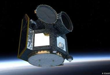 """El satélite """"Cheops"""" """"caza"""" exoplanetas desde que fue lanzado en 2018"""