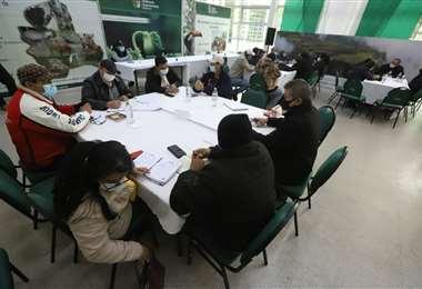 Gobernación y productores alistan la Comisión Agraria Departamental