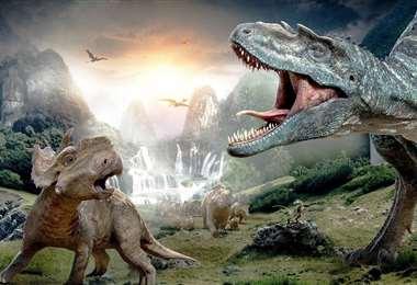 La extinción ahora alcanzó una nueva teoría