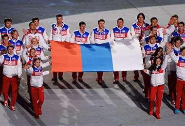 Rusia tendrá atletas en los Juegos Olímpicos de Tokio. Foto: internet